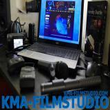 Megújult a Kma Filmstúdió