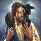 ISTEN SOHA NEM ADJA FEL (a fekete bárányt)