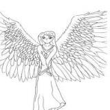Jézus angyalai  (Olyanok lesztek, mint az angyalok, Márk 12:25)